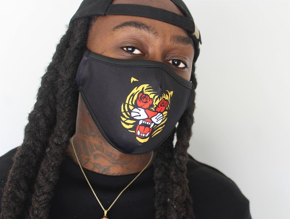 Image of BLAK Mask