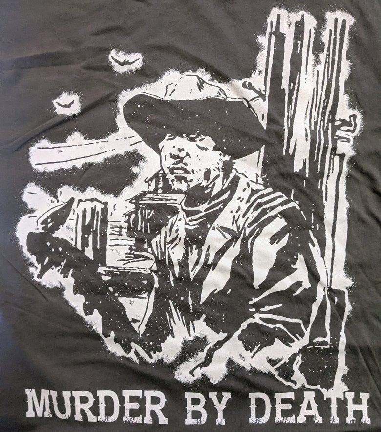 Image of Cowboy Shirt