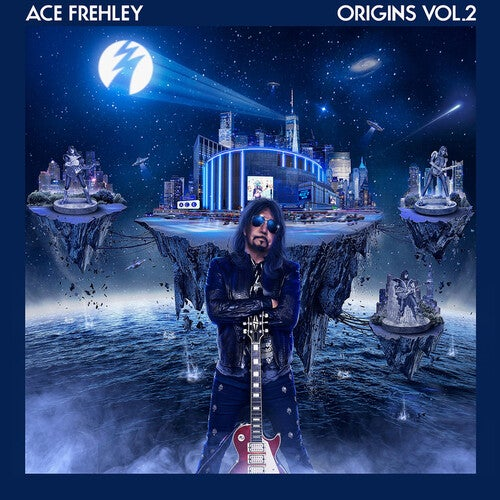 Image of Ace Frehley - Origins, Vol. 2