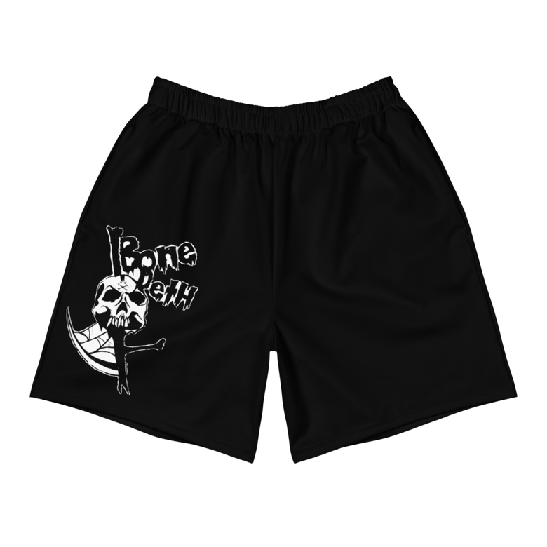 Image of Bone Deth Basketball Shorts