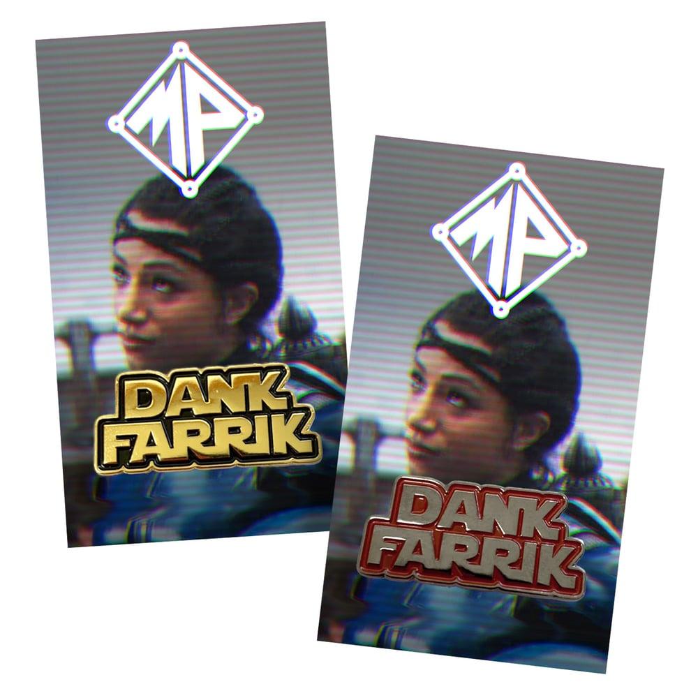 Image of Dank Farrik