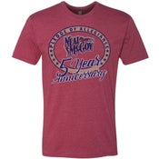 Image of Neal McCoy 5 Year Anniversary Pledge Shirt