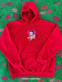 Betty Boop Hoodie