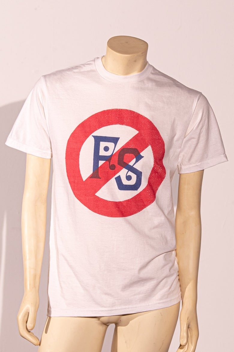 Image of FS/2020 Premium Tee - First Edition
