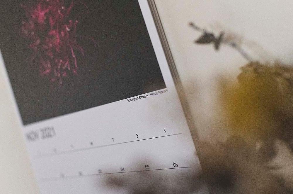 Image of Local Treasures 2021 Calendar