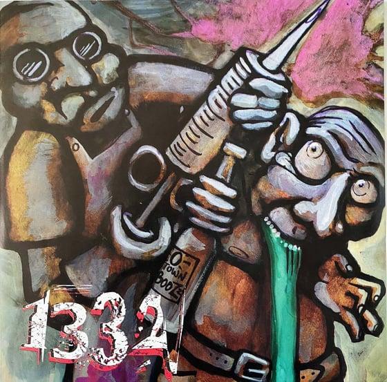 """Image of ELDOPA1332  """"SKINLESS""""  7"""" EP Last Copies"""