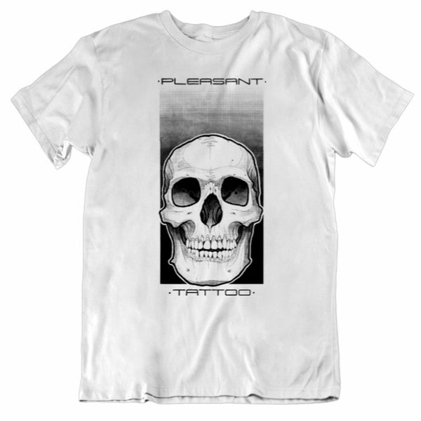 Image of 💀 PLEASANT TATTOO - Shop tee