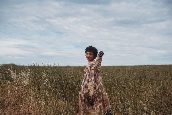 Image of Jaipur Kimono