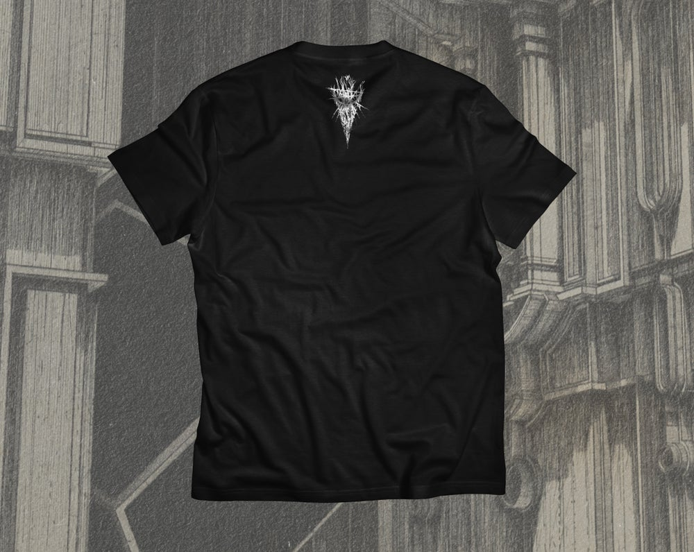 Spire 'The Violence of Moros' T-shirt PRE-ORDER