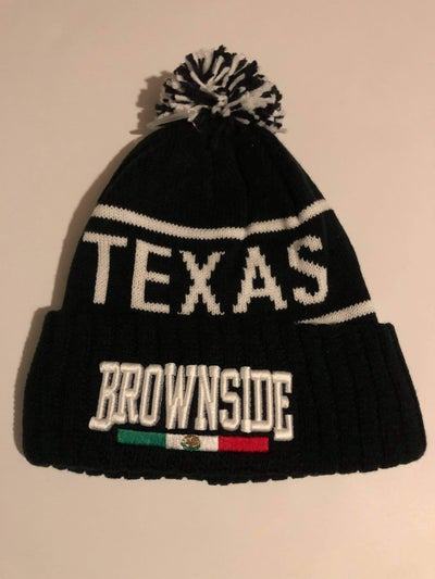 Image of TEXAS BEANIE