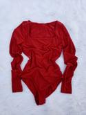 Relax Bodysuit