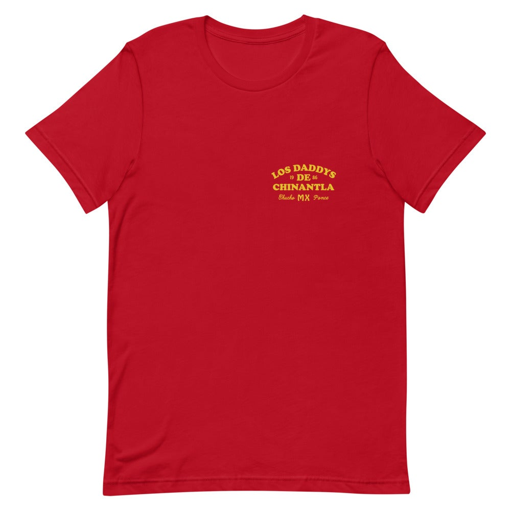 CUMBIA LIFE GANG T-shirt