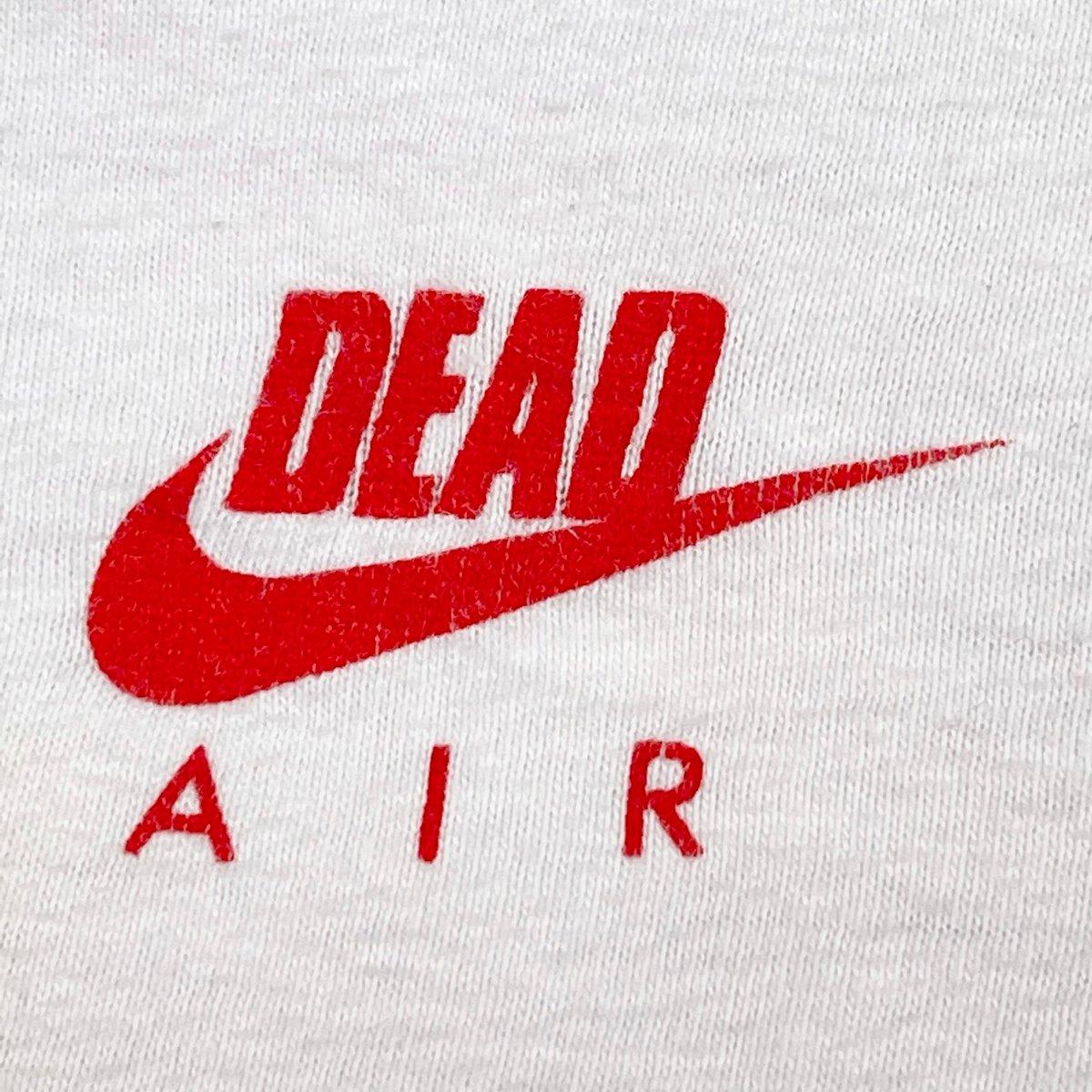 Original Vintage Grateful Dead 90's Air Jerry! Large