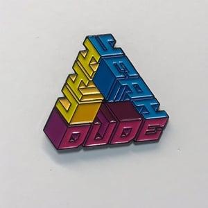 Image of UYD PRISM PIN SET