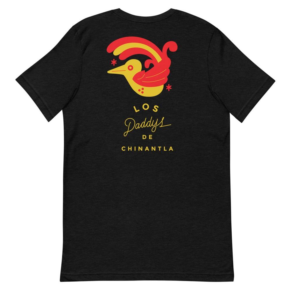 PAJARO TENANGO STYLE T-shirt