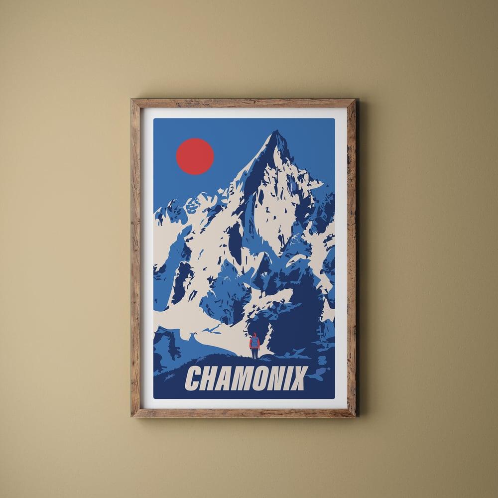 Image of Chamonix