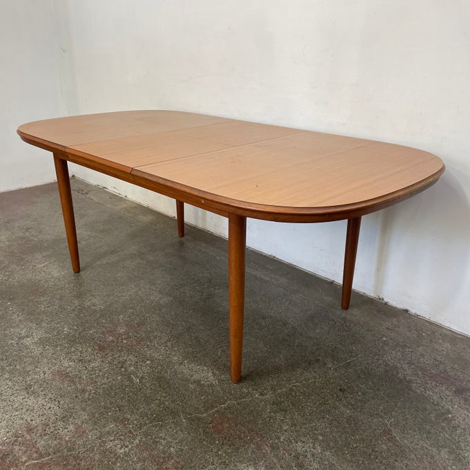 Image of CHISWELL OVAL EXTENSION TABLE