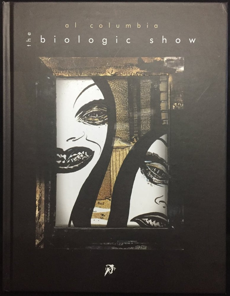Image of The Biologic Show  by Al Columbia (ITALIAN EDITION)