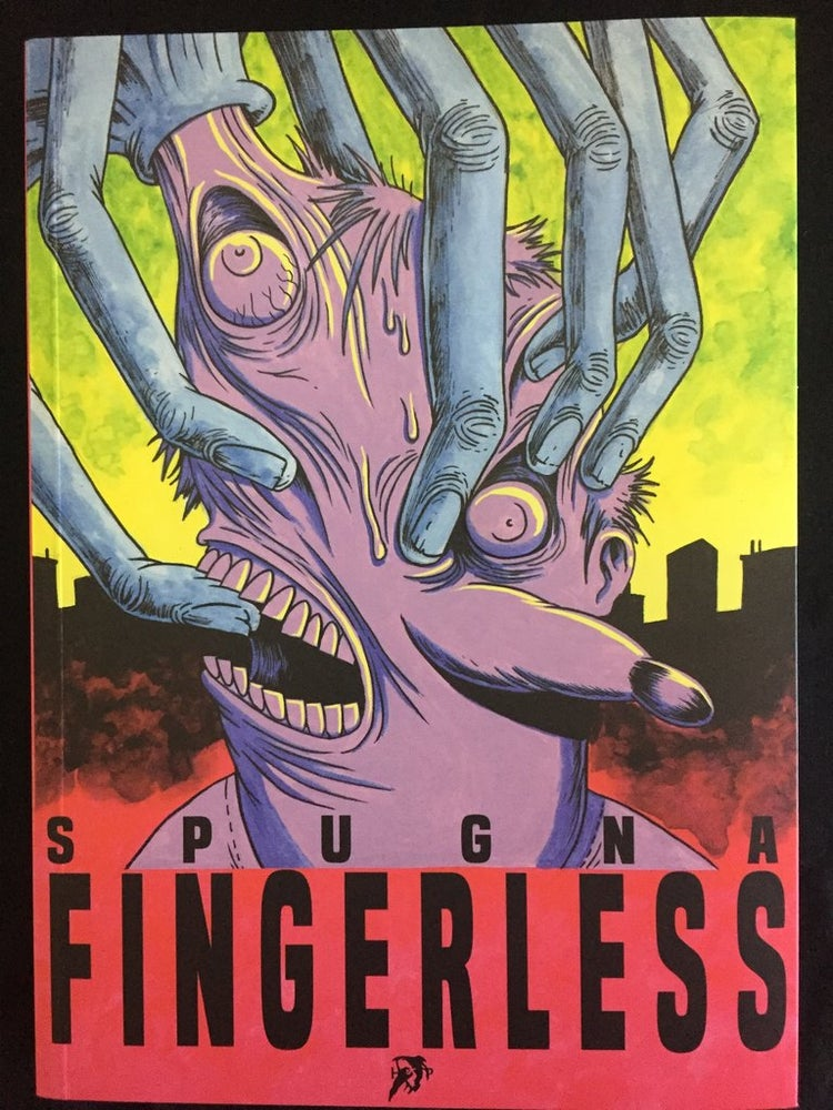 Image of Fingerless by Spugna