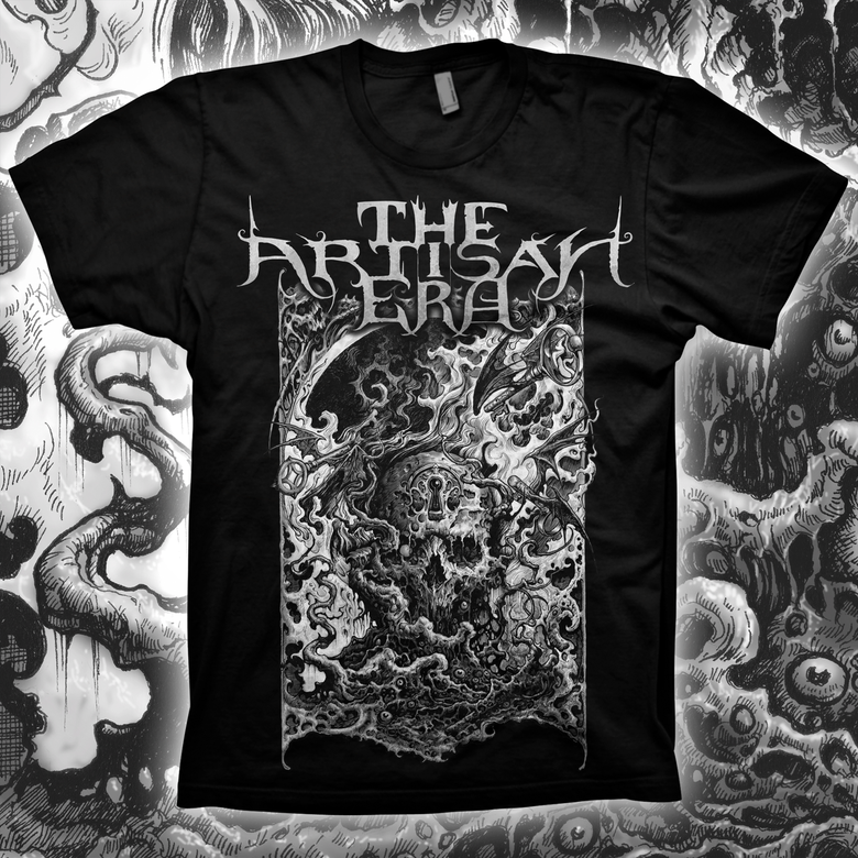 Image of THE ARTISAN ERA | T-shirt