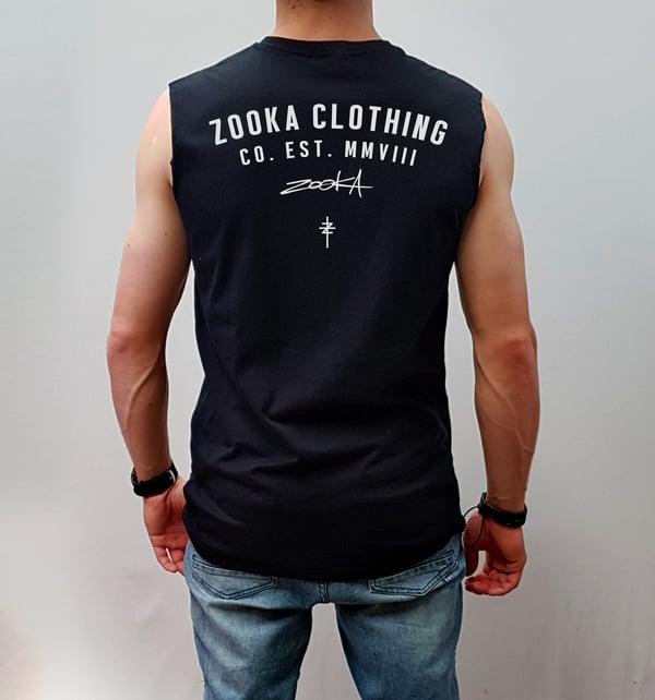 Image of CLOTHING CO BLACK