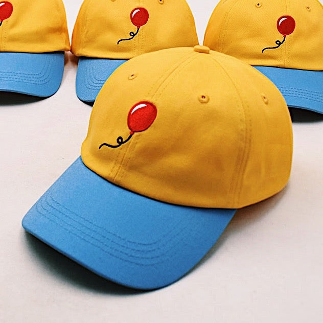 Image of Casual Clown Dad Hat