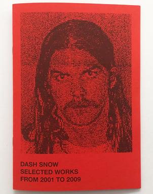 Dash Snow (New York, USA)
