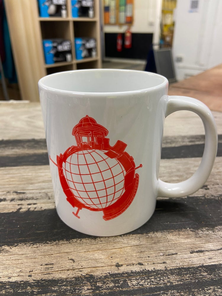 Image of Southsea Skatepark Worldwide MUG