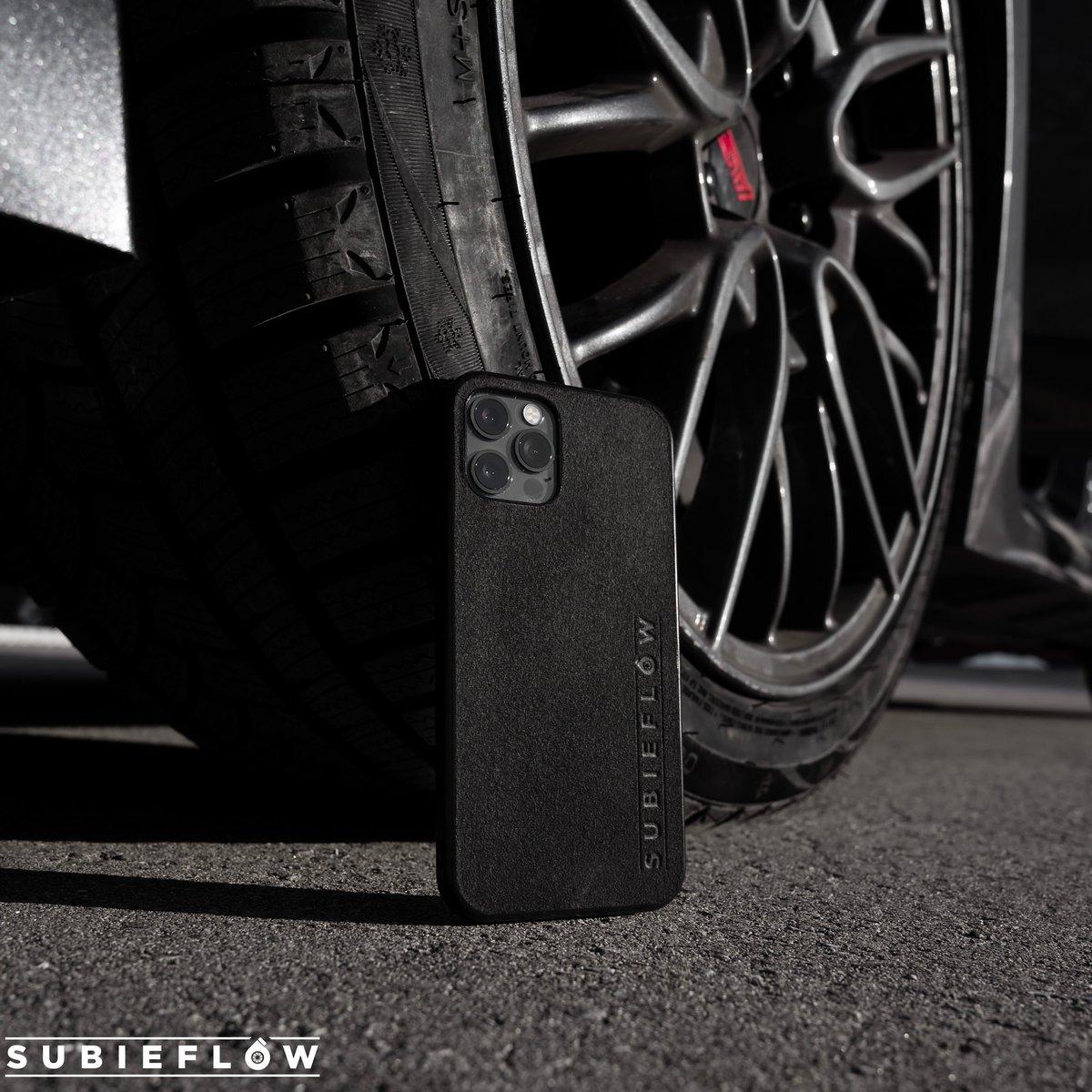 Image of Alcantara Iphone Cases