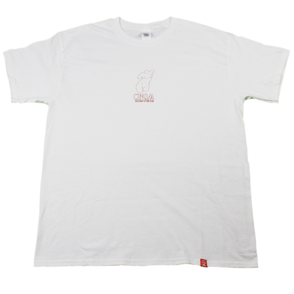 Image of Tee-Shirt Essential RED