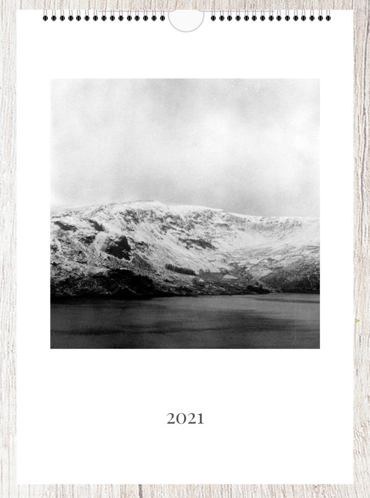 Image of 2021 Calendar