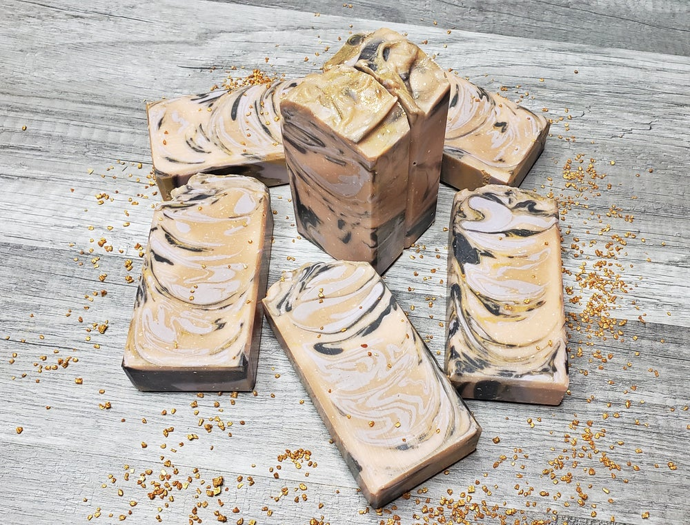 Image of LADYLIKE COLD PROCESS HANDMADE SOAP