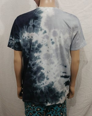 Image of Tie Dye SEX Snow White size XLarge