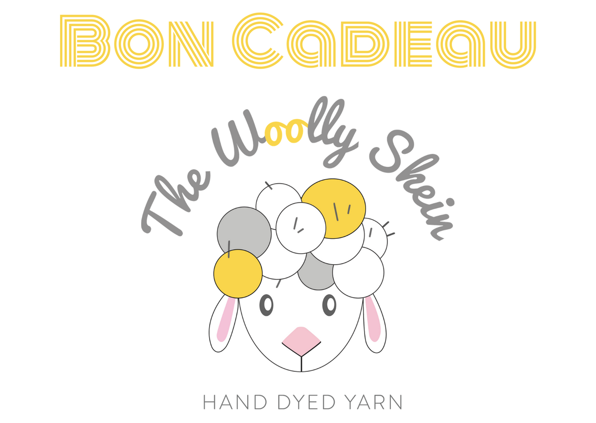 Image of Bon Cadeau The Woolly Skein
