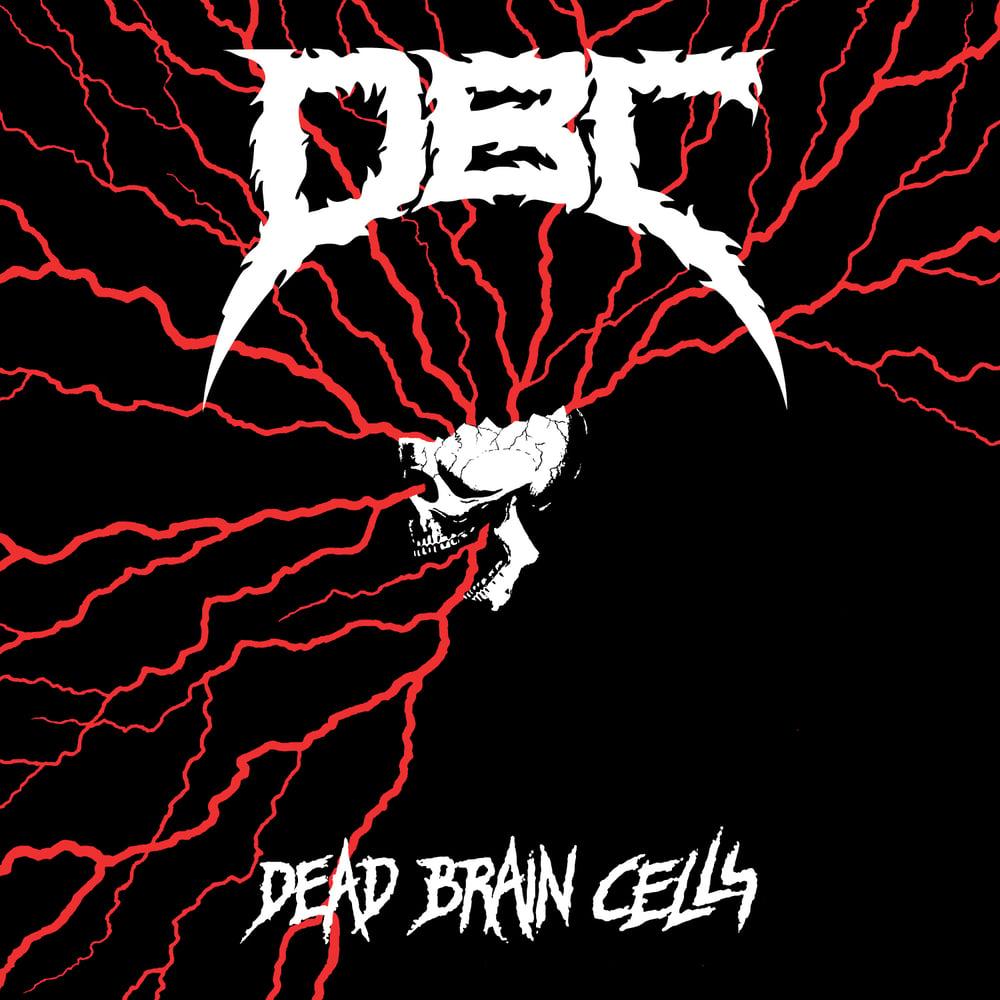 Image of DBC - Dead Brains Cells