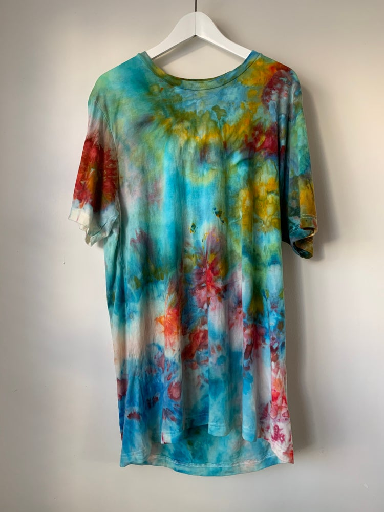 Image of Tie Dye X-Large 1 of 1 (Shave Ice)