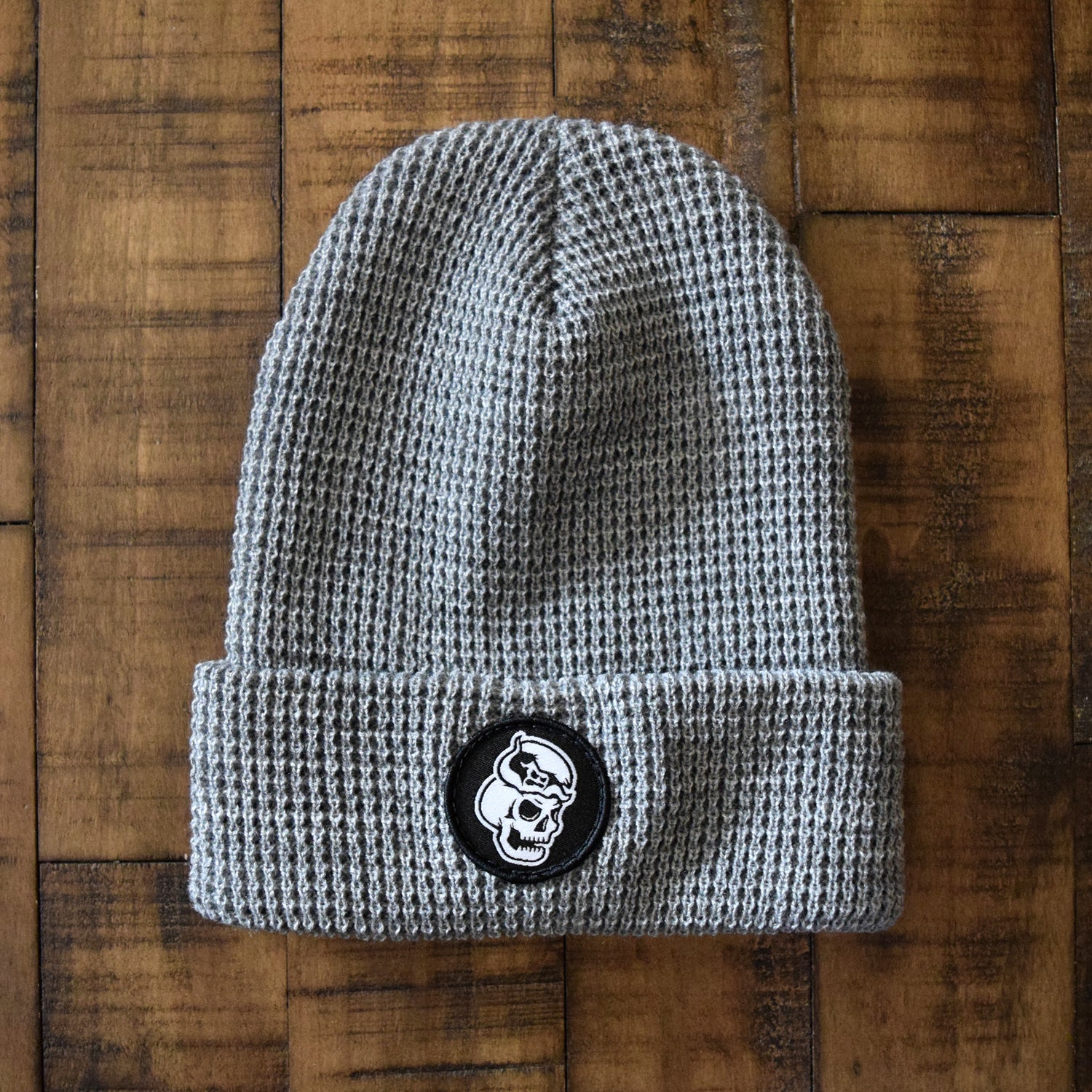 Image of Foghat Gray Beanie