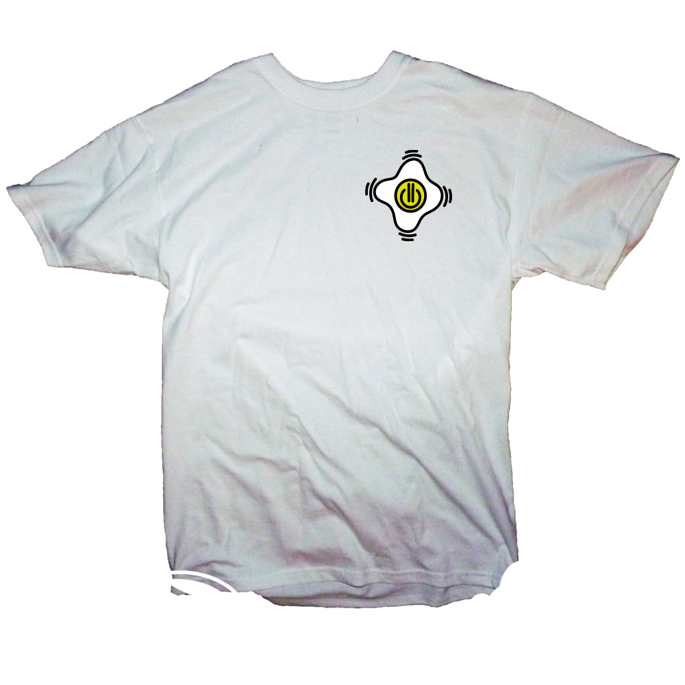 SIKA X EGGS - T-shirt and king size papers combo - £25 inc UK postage