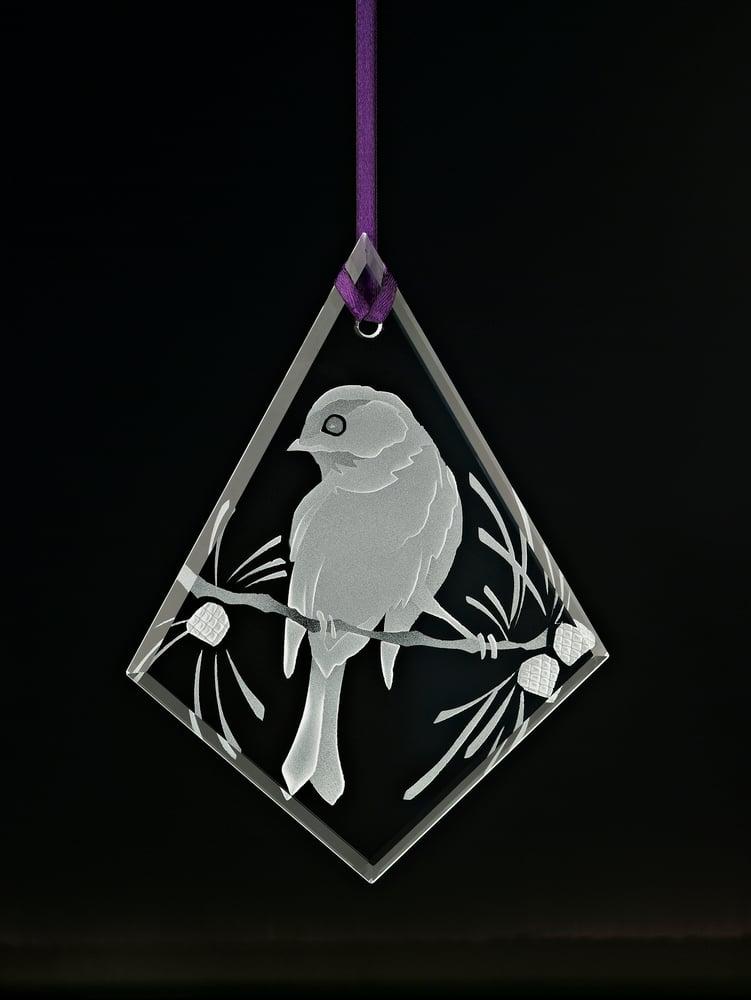 Image of Chickadee Pendants