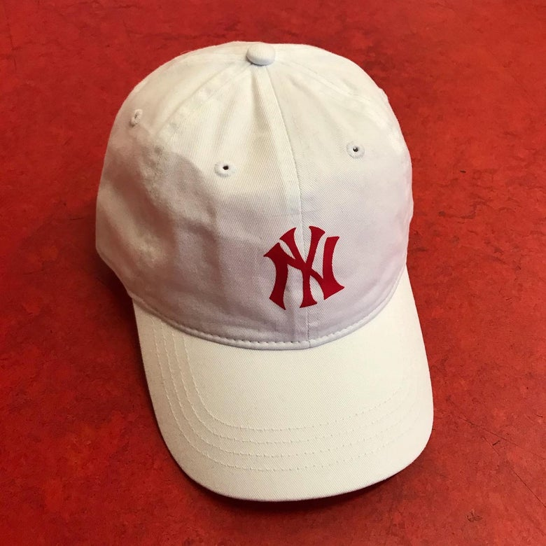 Image of NEIL YOUNG CAP