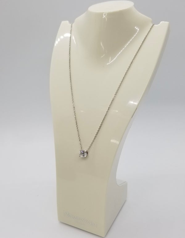 Image of Tiffany Style Diamond Solitaire