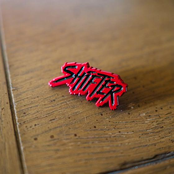 Image of Shifter Enamel Pin