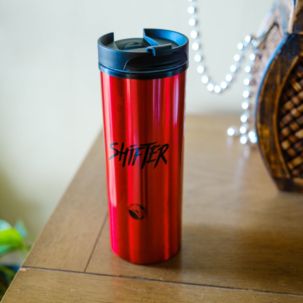 Image of Shifter Travel Mug