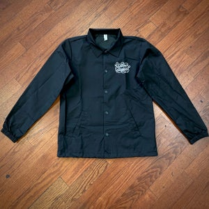 Image of 456 Coaches Jacket