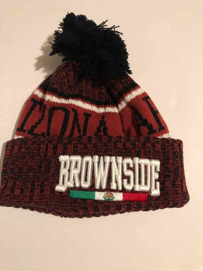Image of ARIZONA BEANIE