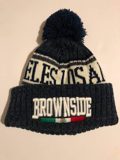 Image of LOS ANGELES BEANIE