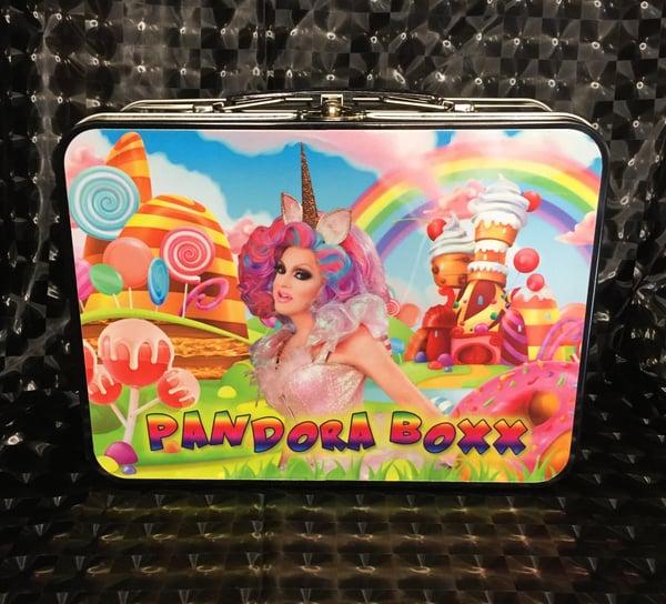 Image of Pandora Lunch Boxx