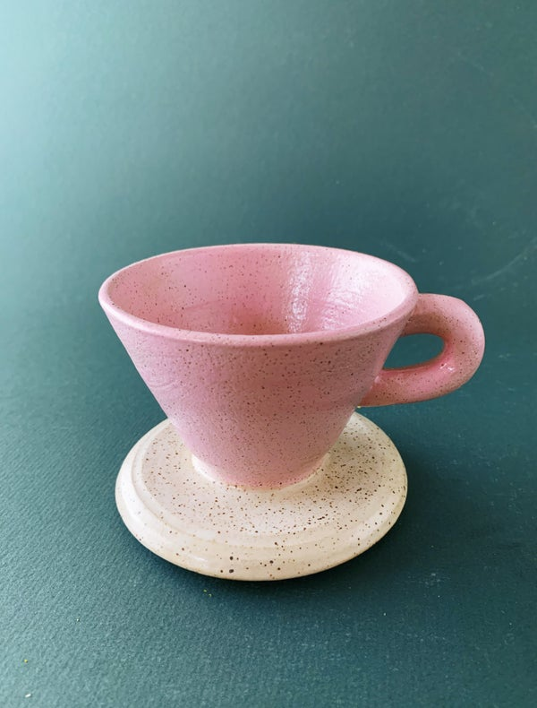Image of Pour-over funnel