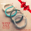 Super Sale Bracciali in Tessitura