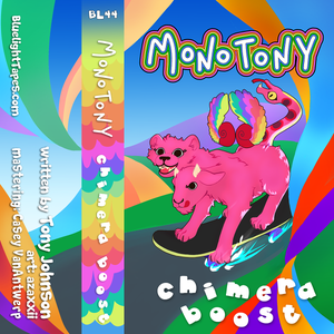 Image of Monotony - Chimera Boost